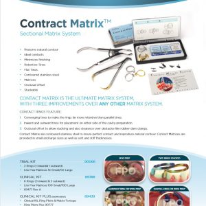 Contract Matrix